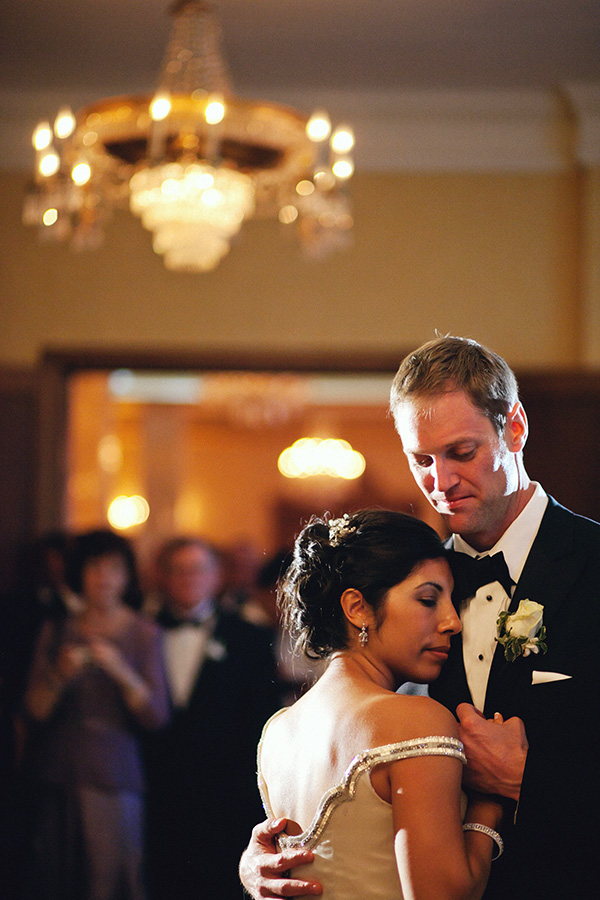 The Brown Palace Wedding Photography