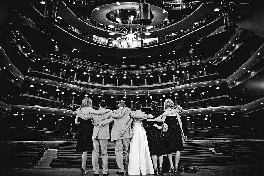Photos from Kevin Taylor at The Opera House Weddings