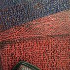 革の表面仕上げを学ぶワークショップ~金銀や型押し加工編