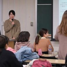 HIROSAKIはやぶさカレッジ第6期生 修了報告会を開催しました