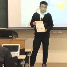 トビタテ!留学JAPAN説明会・留学報告会を実施しました