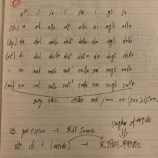 🌸ひろだいアンバサダー【留学だより】教育学部4年 齊藤凌さん