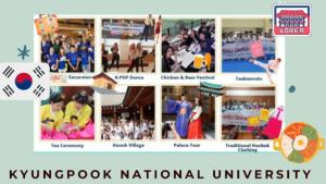 本学の学生が慶北大学主催「2020KNUオンラインウィンタースクール」を受講しました。