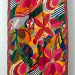 2005 南の島・風と草花  500×110