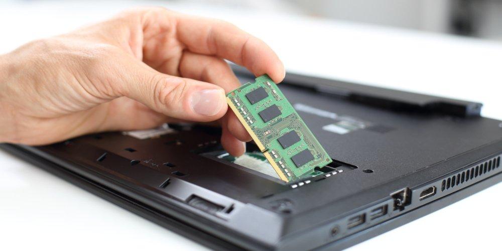 VUOI AMUMENTARE LA RAM DEL TUO COMPUTER? post thumbnail