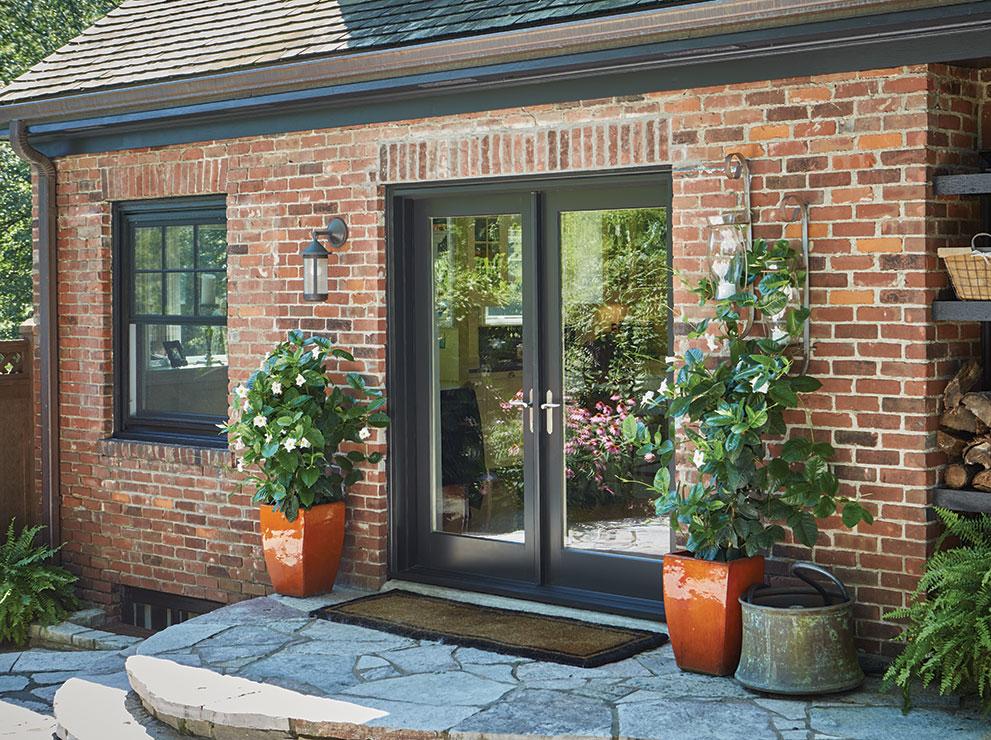 swinging patio doors kolbe windows doors