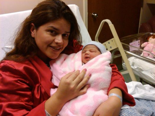 It's a girl for Tucson City Councilwoman Regina Romero