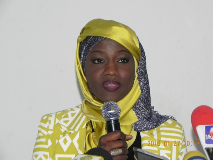 Collectif Muslima Oumy Ndour