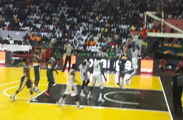 Afrobasket Messieurs 2017 : le Cameroun rencontre la Tunisie ce vendredi à Tunis