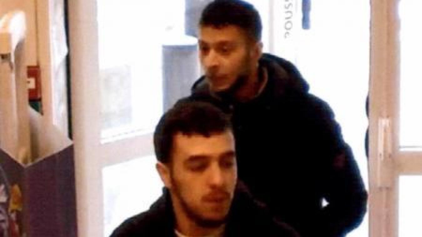 Hamza Attou, convoyeur de Salah Abdeslam, est sorti de prison