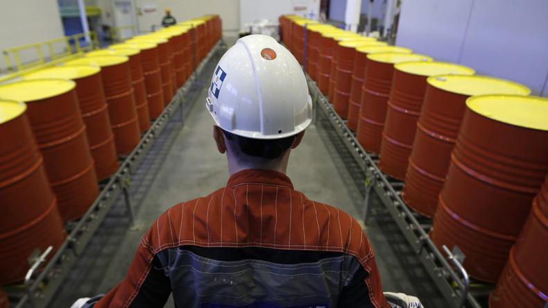 Le pétrole remonte à 80 dollars