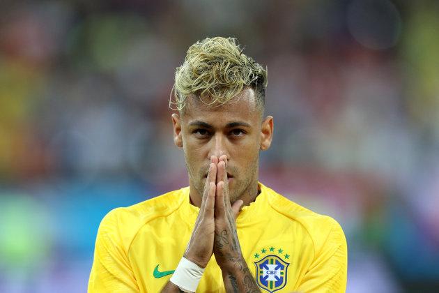 Cm 2018 La Coiffure De Neymar Affole La Toile Koldanews