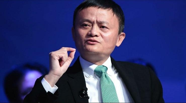 Jack Ma, l'emblématique président du chinois Alibaba, annonce sa retraite