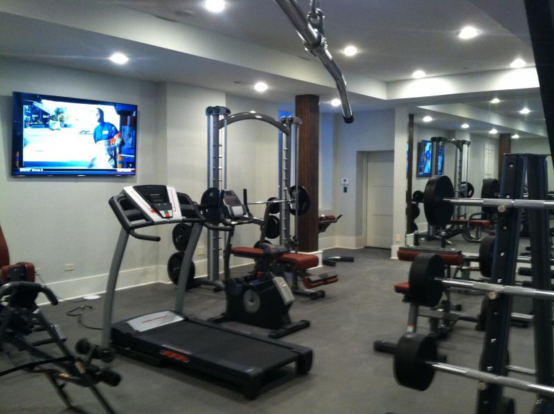 Home Bars Amp Fitness Rooms Gallery Kole Digital