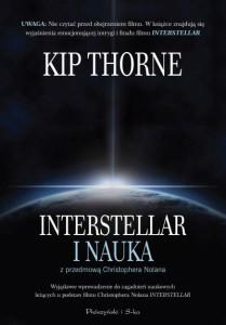 Kip Thorne / Interstellar i nauka / Prószyński i S-Ka