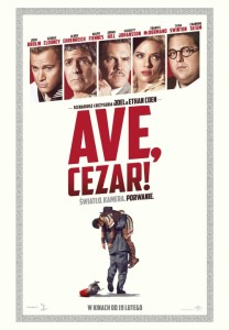 Ave, Cezar! /  Dystrybucja United International Pictures Sp z o.o