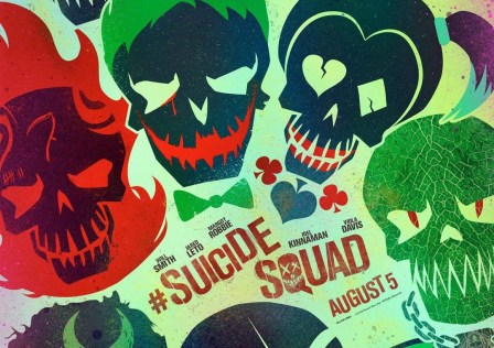 koliddon - suicid squad cinema critique