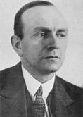オイゲン・コリスコ医師(1893-1939)