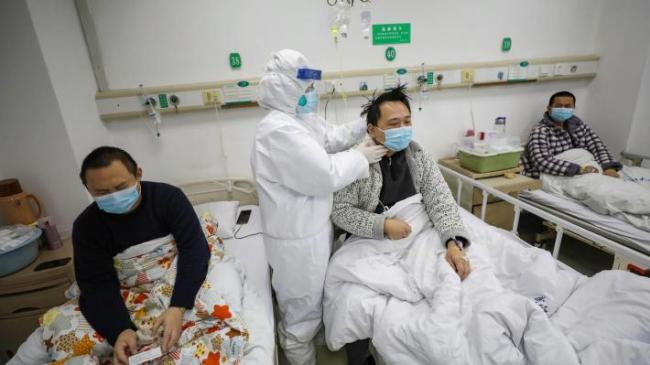 china-hospital