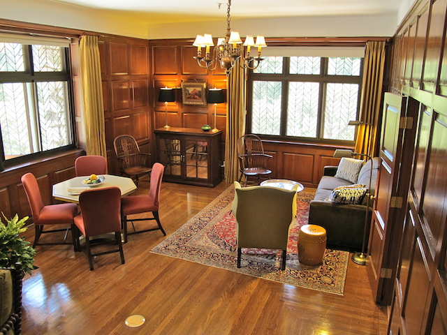 Guest Suites The Ahwahnee Hotel Yosemite National Park