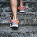 Bewegung ist ein wichtiger Teil deiner Morgenroutine