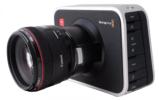 Blackmagic Cinema Cameras