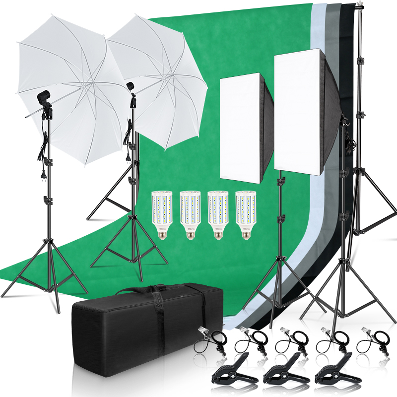 discount photo background light stand tripod photography light cool