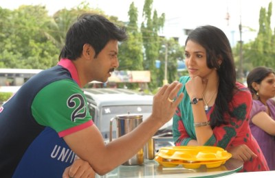 Nambiyaar Film Stills (1)