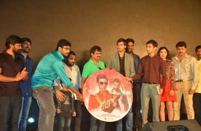 Rum Movie Audio Launch Stills (6)