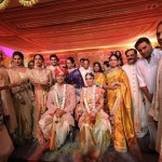 Celebs at T Subbarami Reddy Grandson Keshav Wedding Photos (13)