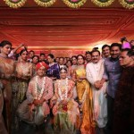 Celebs at T Subbarami Reddy Grandson Keshav Wedding Photos (14)