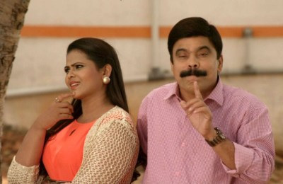 Sirikka Vidalaama Movie Stills  (26)