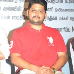 Kurangu Bommai Press meet (16)