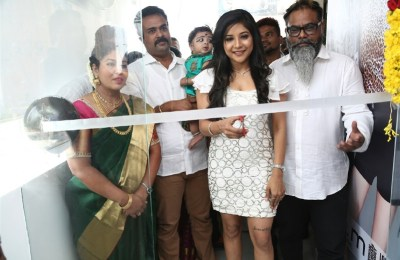 TONI&GUY ESSENSUALS LAUNCHED IN KOLATHUR BY SAKSHI AGARWAL (16)