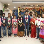 Karichoru Movie Pooja Stills (32)