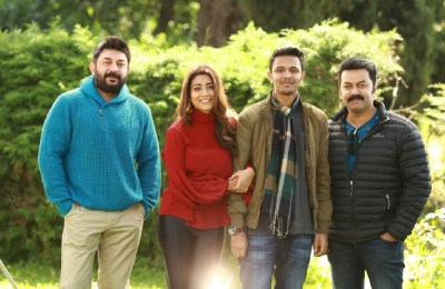 Naragasooran Movie