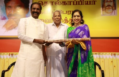Tholkaappiar Function (9)