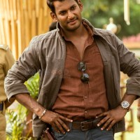 Actor Vishal suffers a huge setback in power tussle