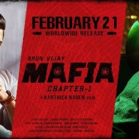 Mafia: Chapter 1 Movie Review