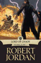 Triumf Chaosu okładka ebook