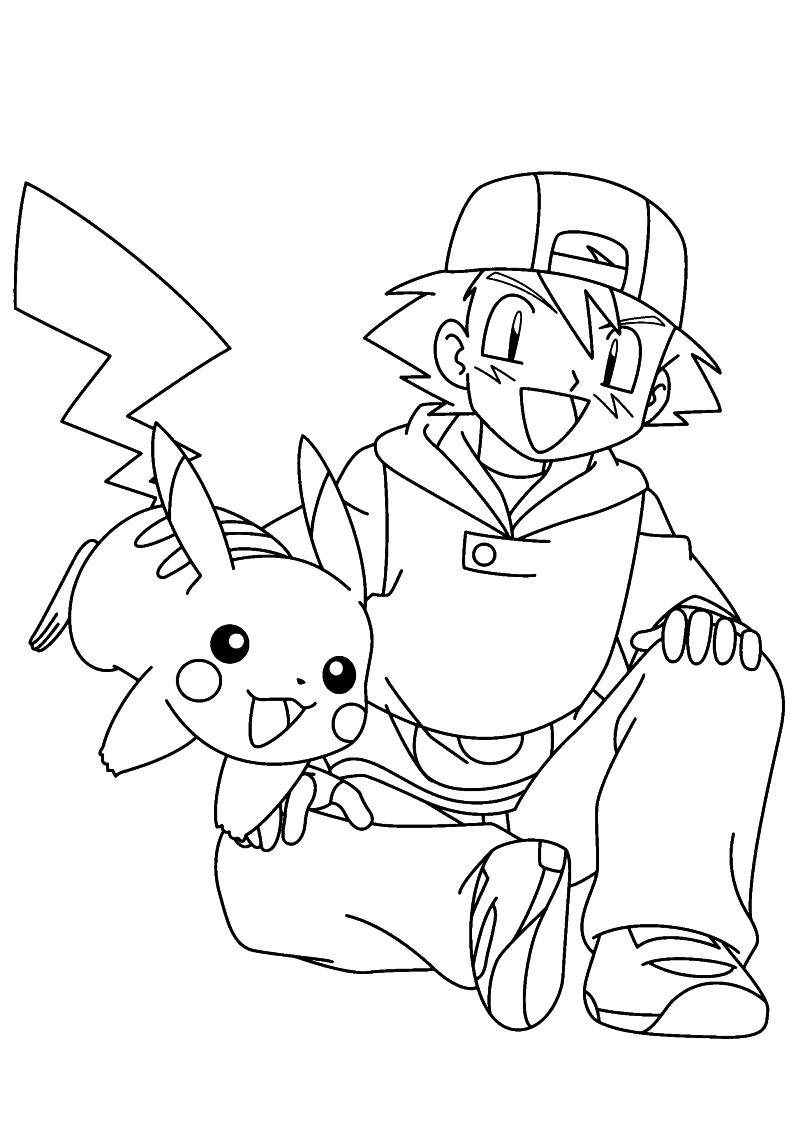Kolorowanka Pokemon Malowanka Do Wydruku Nr 28