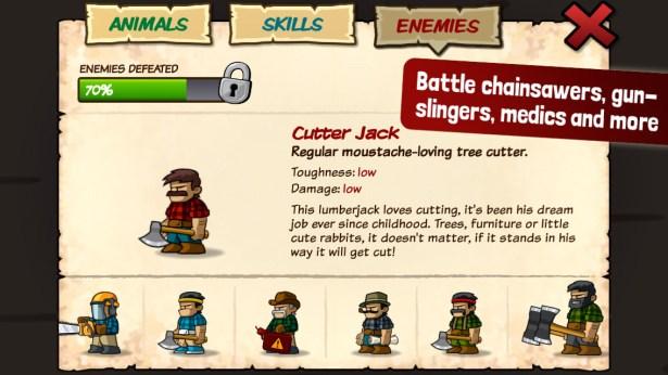 Free app update castle defense gallery