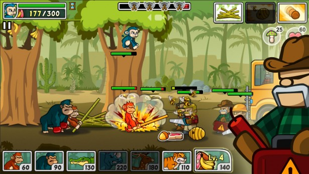 Monkey King Mobile Game Free