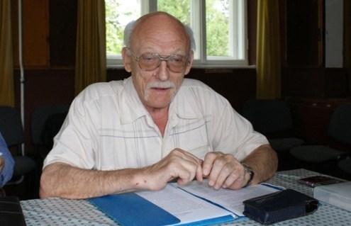 Asztalos Lajos