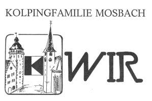 Logo der Mitgliederzeitschrift WIR