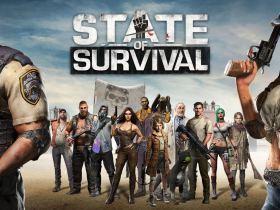 State of Survival MOD APK 1.11.30 (Sınırsız Para) Hilesi