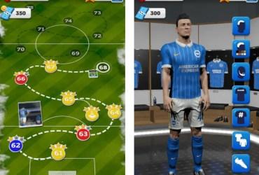 Score Hero 2 Mod Apk