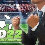 Club Soccer Director 2022 Para Hileli Apk