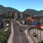 ETS 2 Türkiye Haritası
