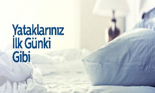 Yatak Yıkama Firması Fethiye
